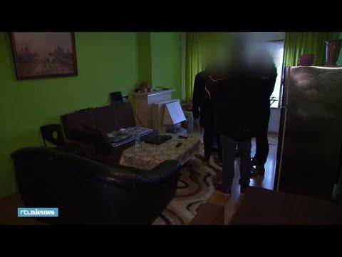 Zo sporen inspecteurs woningfraude op: 'Toen we aanklopten ging alles uit' - RTL NIEUWS