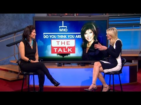 Julie Chen To Be Featured On TLC's 'Who Do You Think You Are