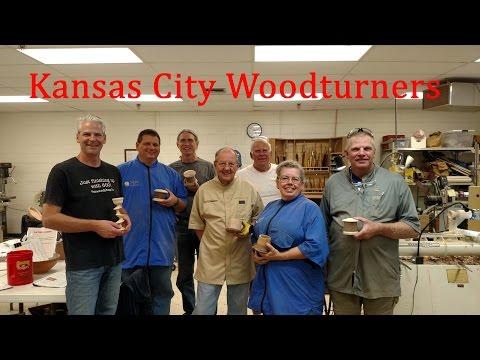 Woodturning Q&A B&B Follow-up and KC Trip