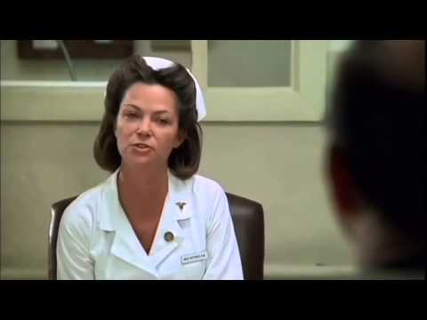 May I have my Cigarettes please, Nurse Ratched ? - YouTubeRatched