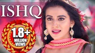 ISHQ - Akshara Singh   Bhojpuri Superhit Film 2019   भोजपुरी मूवी