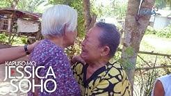 Kapuso Mo, Jessica Soho: 77-anyos na lola, ilang dekada nang hinahanap ang mga nawawalang kapatid