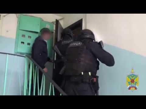 Банду рэкитиров с крупным арсеналом задержали в Талдоме