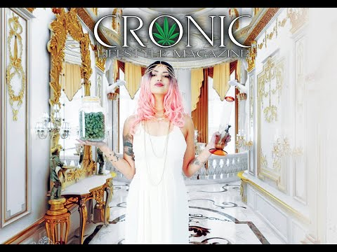 BEST 420 VIDEO EVER, CRONIC MAGAZINE, THE ROLLIN JOINT, SCARFACE, RICK ROSS, LOS MARIJUANOS, MIG