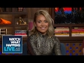 [EXCLUSIVE] Kelly Ripa, Anderson Cooper's Assistants Reveal MORE Secrets About Their Bosses | WWHL