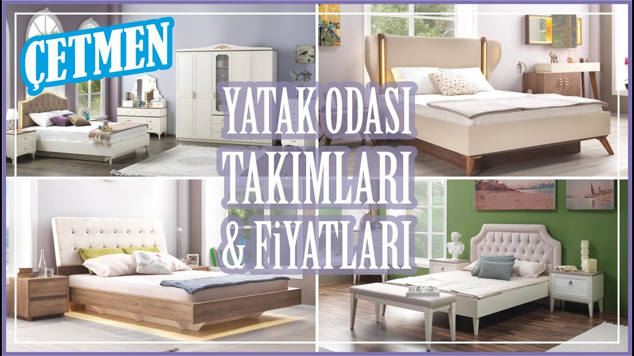 Cetmen Furniture Bedroom Set Price