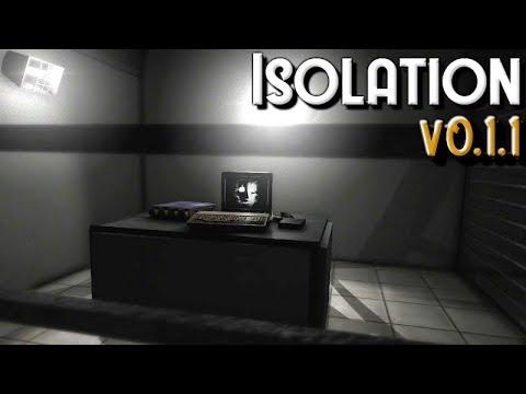 SCP Isolation (v0.1.1)