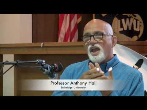 The Internet, Facebook, Defamation & Retaliation With Professor Anthony Hall