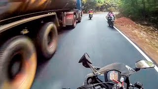 Udupi To Goa Bike Ride || KTM RC/ DUKE 200