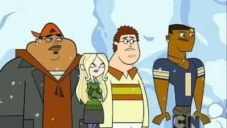 Отчаянные герои: Месть острова (4 сезон) 3 серия