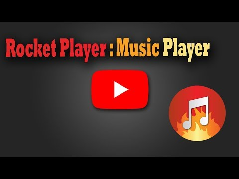 Rocket Player : Music Player