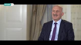 Prof. Dr. Fuat Sezgin Belgeseli - 1.Bölüm
