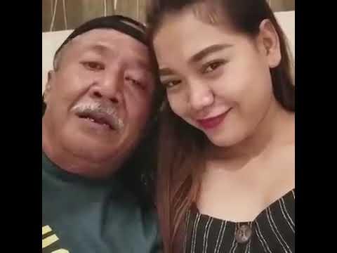 kakek ngentot cucunya