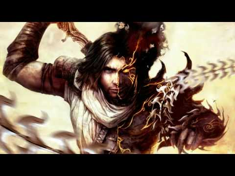 Prince Of Persia: The Two Thrones OST 1 - Main Menu