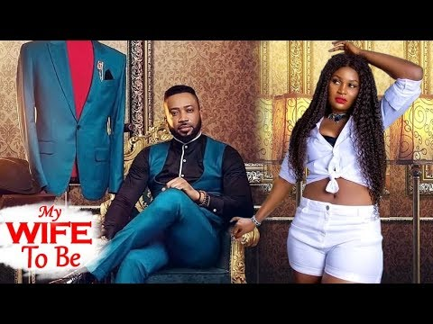 Download My Wife To Be Completely Season 3&4 - Frederick Leonard 2020 Latest Nigerian Nollywood Movie Full HD
