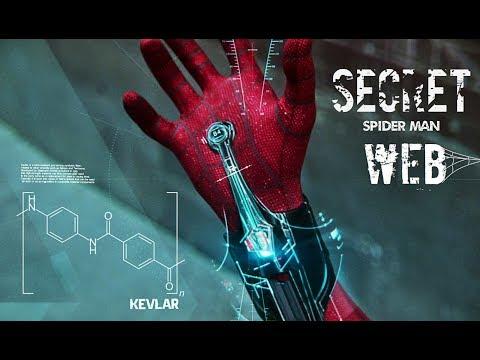 Functional Web Shooter 🕷 Как сделать паутину Человека Паука. Part - 1.