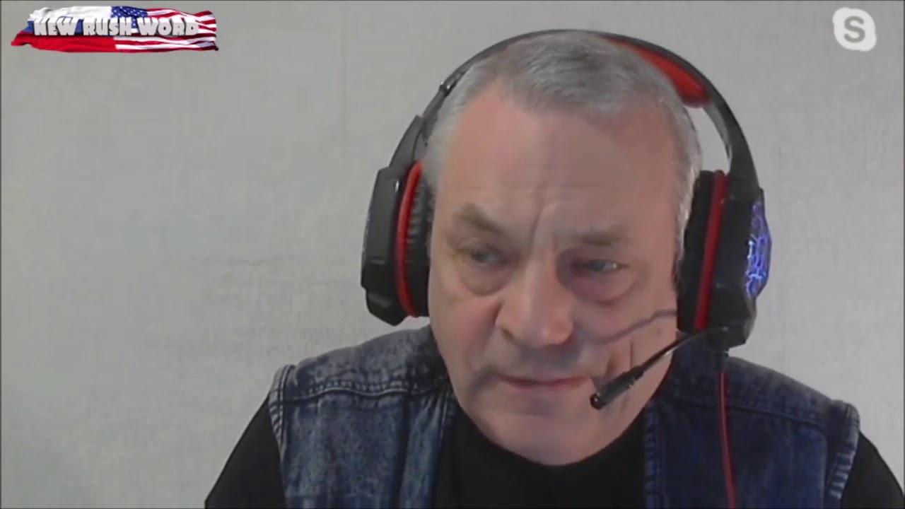 Игорь Яковенко: «Путин – подельник коронавируса»