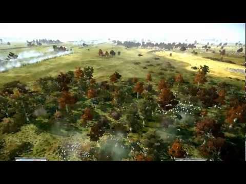 DarthMod Napoleon The battle of Caldiero