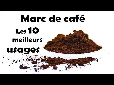 Marc de caf utilisation top 10 youtube - Marc de cafe canalisation ...