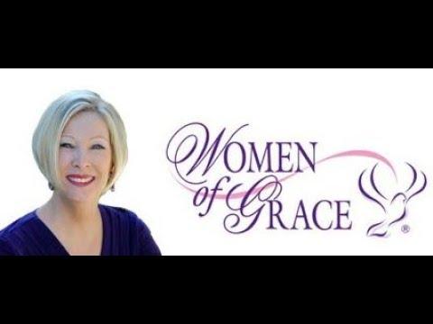 WOMEN OF GRACE - March 14, 2019 - w/ Johnnette Williams
