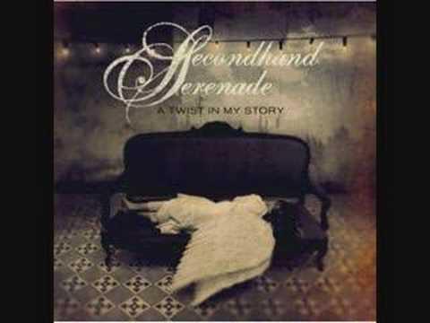 Why - SecondHand Serenade