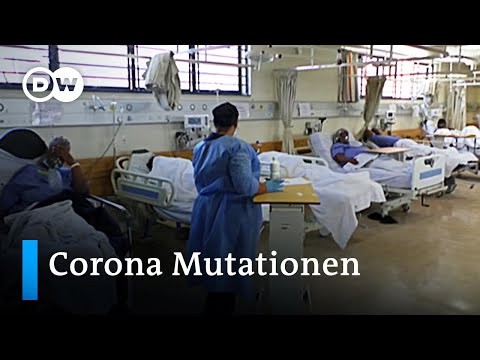 Corona Mutationen lassen Infektionen steigen | Coronavirus Update