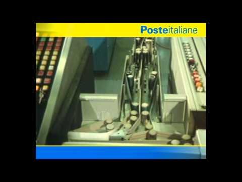 La meccanizzazione postale