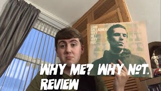 Baixar 'Why Me? Why Not.' Review