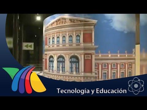 Conoce la Casa de la Música de Viena en Puebla   Noticias de Puebla