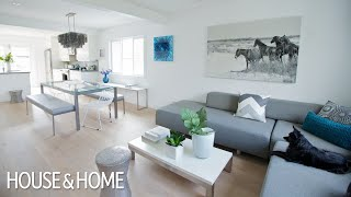 Interior Design — Smart Small-space Renovation