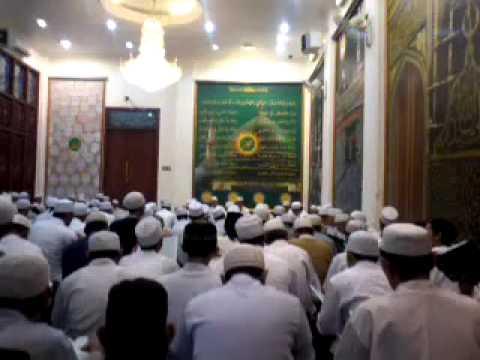 Majlis Burdah Asy Syifa Kp Mlayu