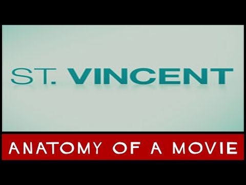 St. Vincent (Billy Murray, Melissa McCarthy) | Anatomy of a Movie
