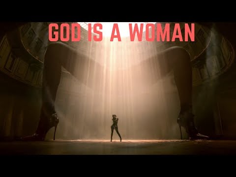 """God Is A Woman"" (MGTOW)"