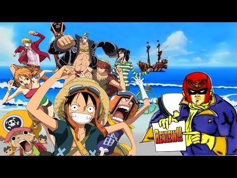 One Piece Movie 10 Strong World  Review!!!