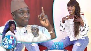 Salla Bigué « Wahou Ndiolé Tall doumasi meussa wakh parce que...,   Afri7