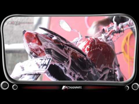 Modifikasi Final Honda CS One Ideal untuk Pemakaian Harian