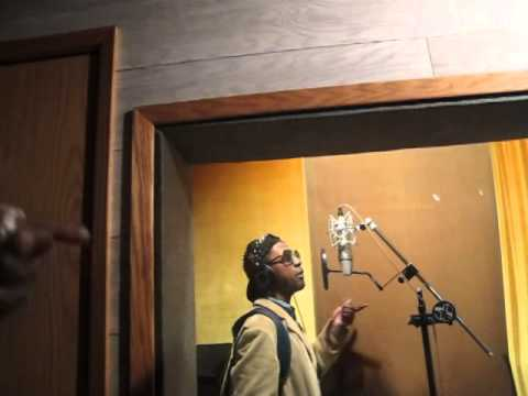 problemz aka ppp in the studio