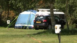 Kelling Heath: Camping and Touring