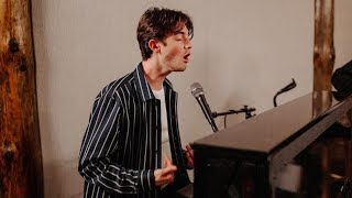 Greyson Chance - shut up - 2/25/2019 - Paste Studios - New York, NY