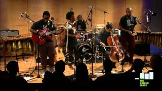 Netsayi and Black Pressure: Vakorinte XIII, Live in The Greene Space