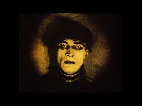 Wealth and Frailty - Ep 1: Caligari and the Founding
