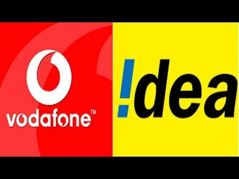 Vodafone, Idea announce merger, form India's largest telecom operator