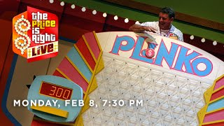 GBPAC 2015-2016 Artist Series: The Price is Right Live!