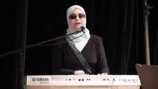 نهى علاء الدين - أعطنى الناى - كورال التذوق  1/11/2010