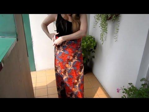 WAJIB TAHU SEBELUM KE THAILAND! 10 Oleh Oleh Khas Thailand yang Harus Dibeli