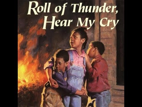 Roll of Thunder ch 4 A