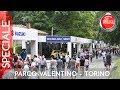 Reportage Salone dell'auto Parco Valentino Torino 2017