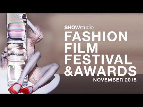 SHOWstudio Fashion Film Festival & Awards 2018