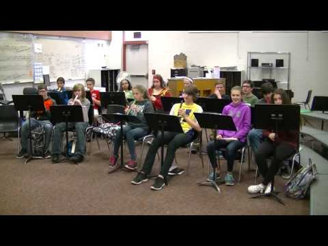 Music Discovery Class-recorders