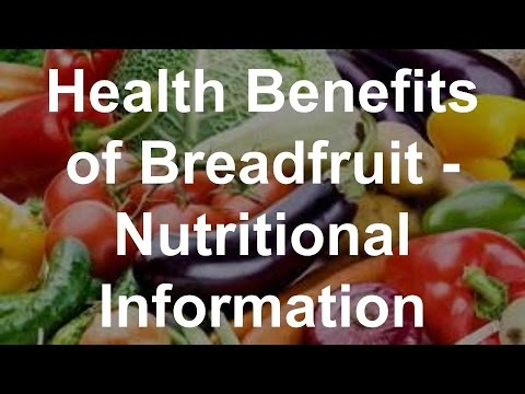 Image result for healthy breadfruit nutrition